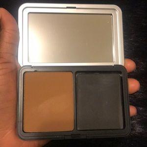 🆕 Matte Velvet Skin Blurring Powder Foundation